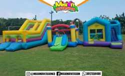 alquiler de inflables 3012359498 brinca brinca, decoracion, recreacionista, animadores, crispeteras,