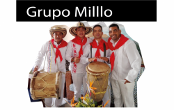 Grupo de Millo en barranquilla para tus fiestas sociales cel 304 3496933