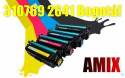 Recarga Tóner Bogota Norte Domicilios Samsung Hp Epson Canon Xerox Amix