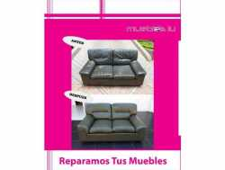 TAPICERÍA Y PINTURA DE MUEBLES EN CHIA 3158286115
