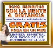 ⭐ GRATIS, Mega Exorcista Cali, Super Psiquico De La Luz, ECHO ESPIRITUS, Fantasmas, El Mejor, Mejore