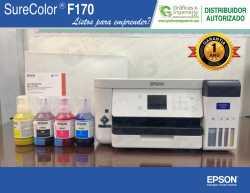 Impresora Epson F170. Original de Fábrica para Sublimación, Bogotá